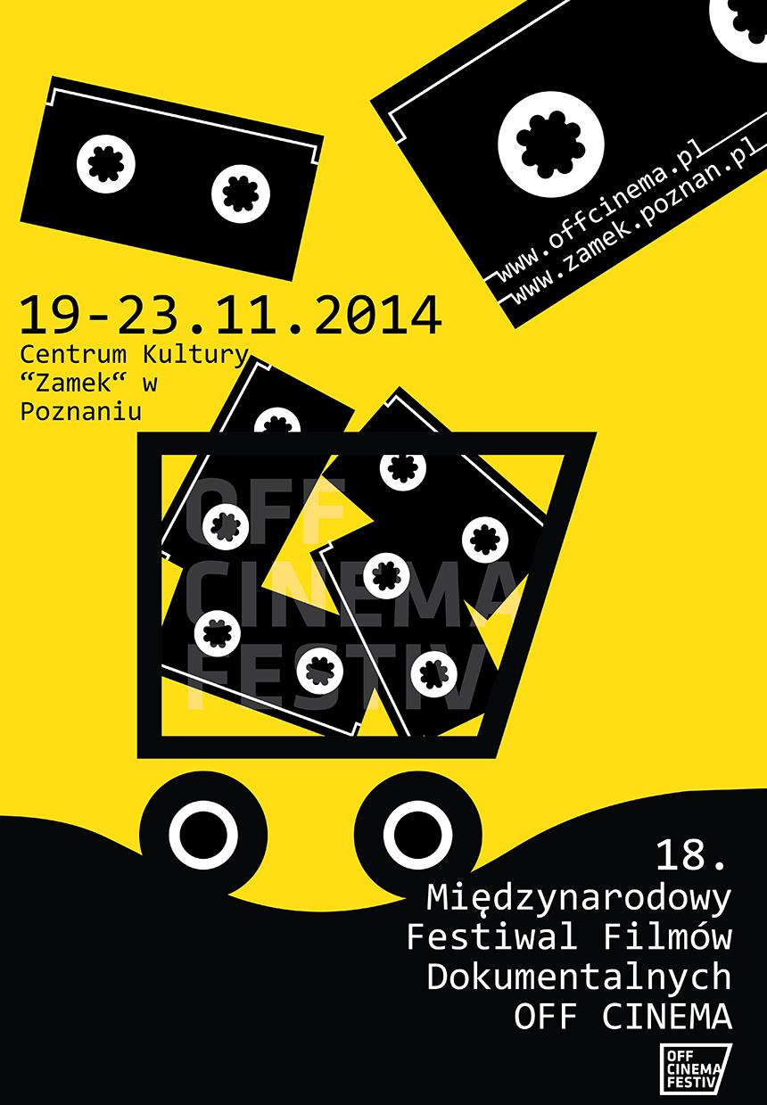 Festiwal OFF CINEMA