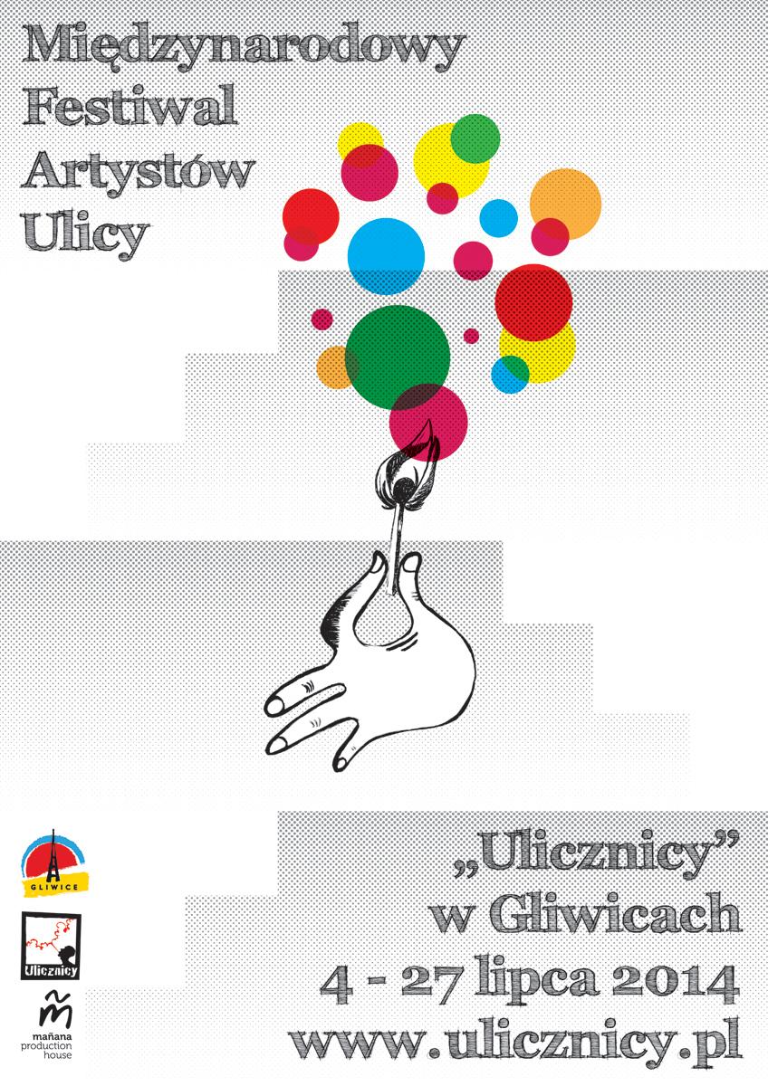"""Festiwal """"Ulicznicy"""""""
