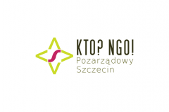 Kto? NGO! Pozarządowy Szczecin