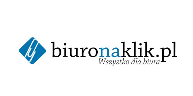projekty logotypow biuronaklik.pl