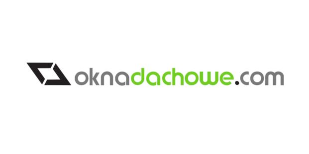 projekty logotypow oknadachowe.com